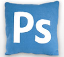 Adobe CS4 Pillow Giveaways