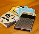 Giveaway: 10 Sets of Typefaces Cards