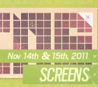 Two Free Screens Conference Tickets