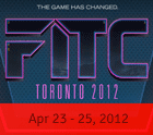 Giveaways: 2012 FITC Tickets
