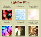 Creating a Modern Lightbox with CSS3 and JavaScript