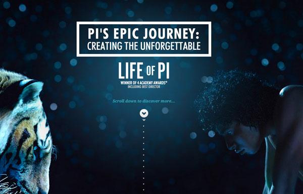 life of pi journey essay