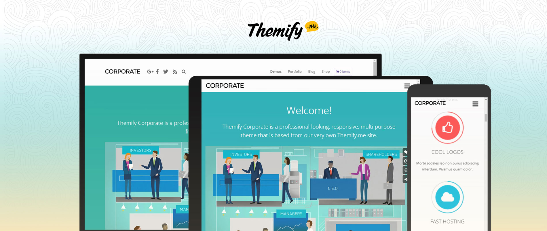 themify corporate