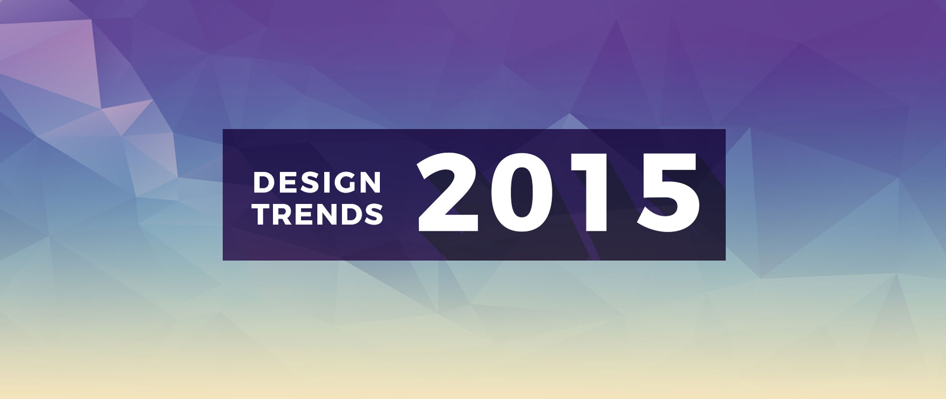 2015 designtrends