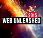 FITC Web Unleashed 2015 Ticket Giveaway