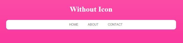 icon-font-demo
