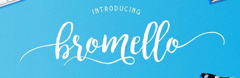 75+ High Quality Free Fonts: Handwriting, Script & Brush