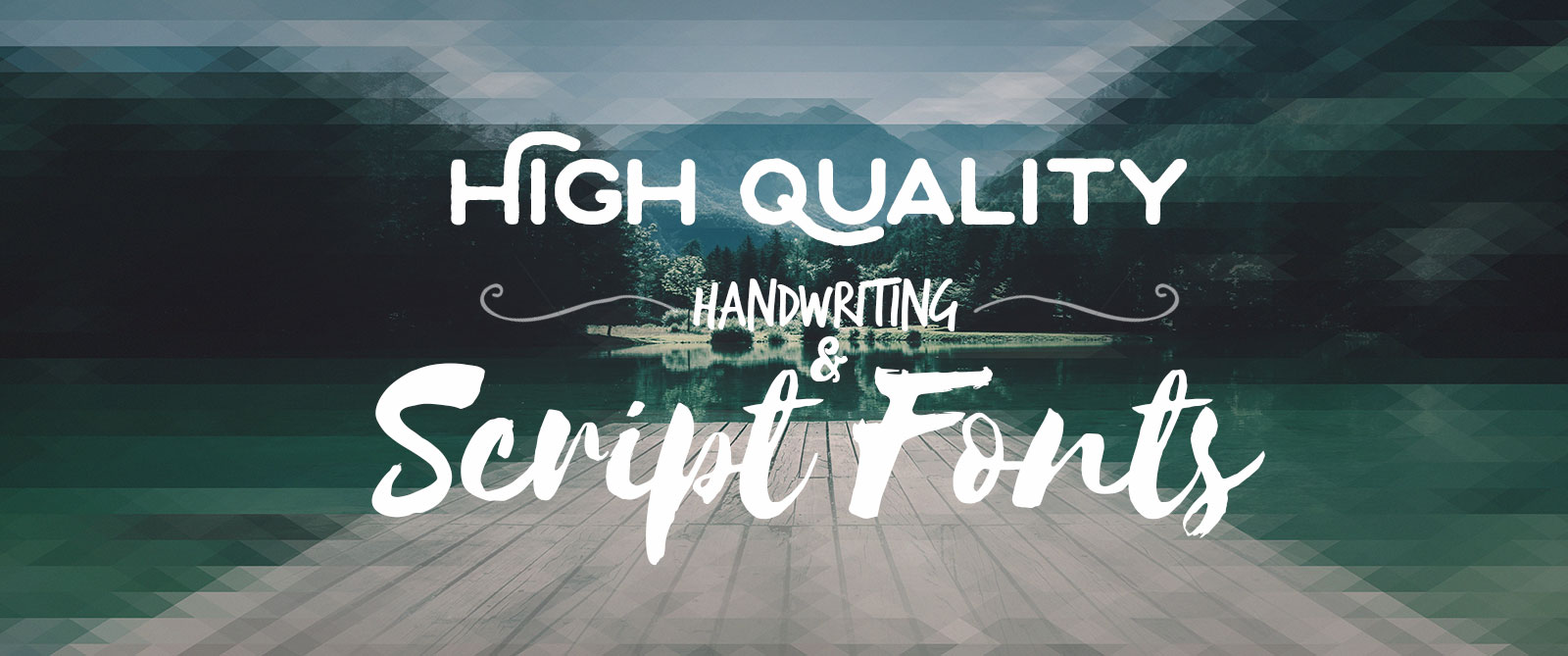 75 High Quality Free Fonts Handwriting Script Brush