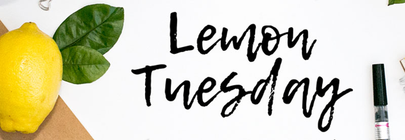 lemon-tuesday