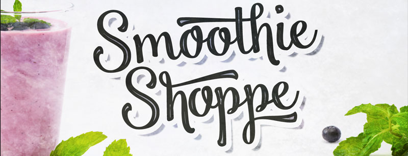 smoothieshoppe