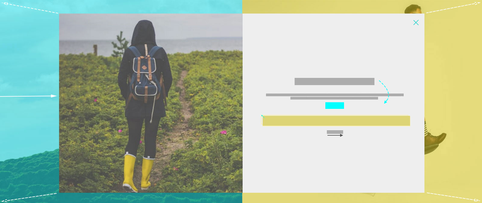 Tutorial: Duo Layout With CSS3 Animations & Transitions (Pt  2